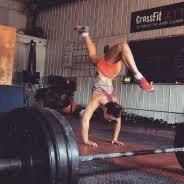 12 ragazze CrossFit calde da iscriversi