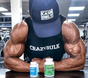 best oral steroids