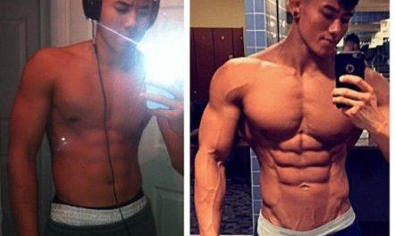 steven cao transformation